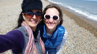 Amy & T Beachside-Aldeburg